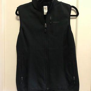 Patagonia Black Lightweight Vest
